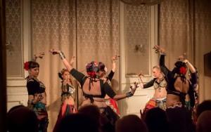 Dance ATS