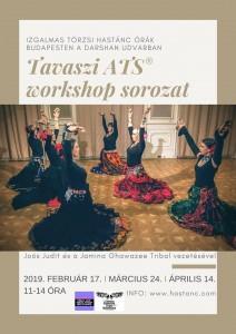 Tavaszi ATS workshop2019
