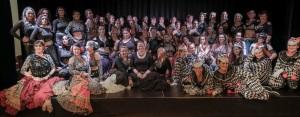 ATS Tribal Fest Budapest 2019
