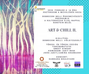 Art and Chill 2018
