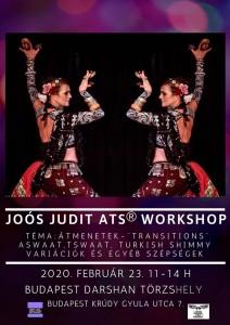 ATS workshop