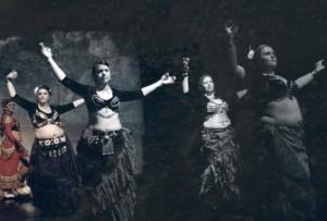 Ostara Tribal